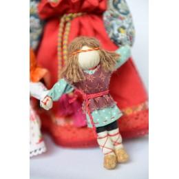 Славянская кукла - Желанница