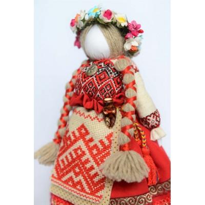 Славянская кукла- Лада