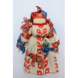 Кукла «Птица Радость»