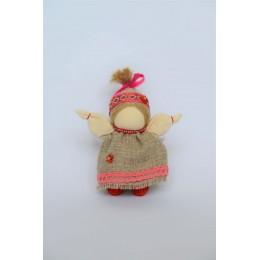 Славянская кукла - Счастливица