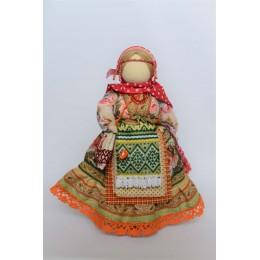 Славянская кукла - Успешница
